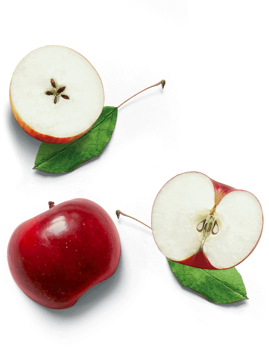 Image de pommes