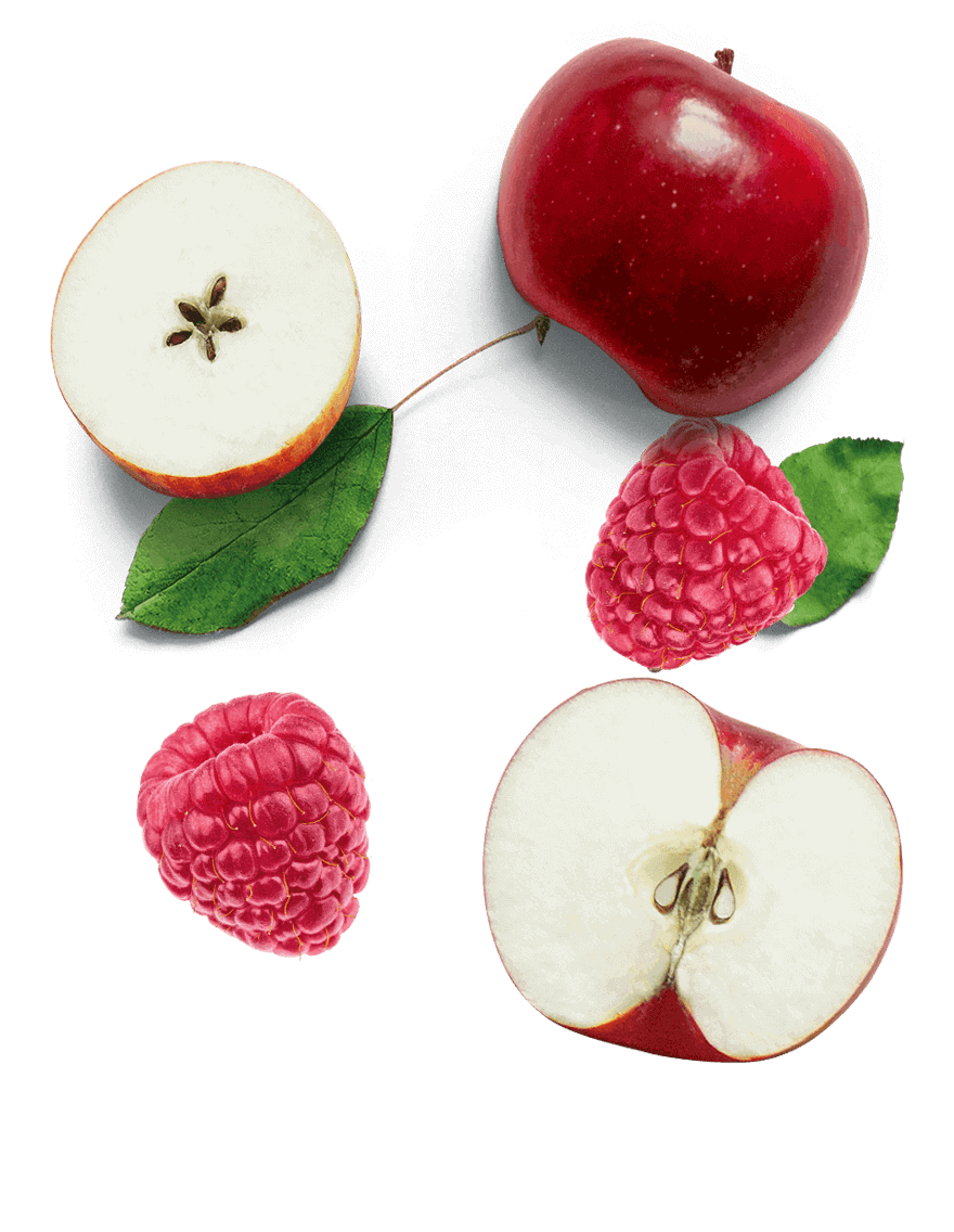 Image de fruits